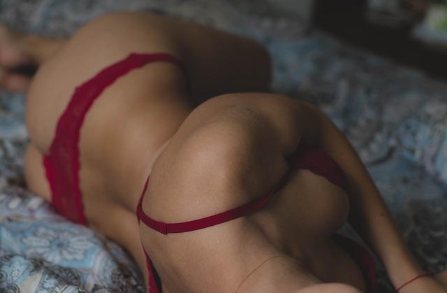 un corps sexy