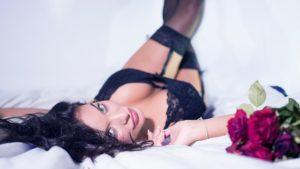 une femme sexy